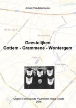 Geestelijken uit Gottem, Grammene en Wontergem