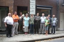 Nieuw documentatiecentrum Ch. Stallaert voor FV Regio Diest