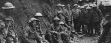 Herdenking Eerste Wereldoorlog. Bronnen en databanken voor familiekundigen