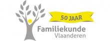 50ste congres van Familiekunde Vlaanderen (zaterdag 14 maart 2015)