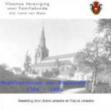 Gezinsrepertorium van Waasmunster 1584-1804