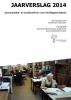 Jaarverslag 2014: achter de schermen van het documentatie- en studiecentrum voor familiegeschiedenis