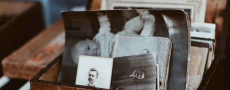 Online evenement: Familiegeschiedenis vandaag en morgen