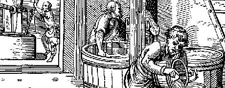 Dorst. Wat dronken de Zeeuwen? Open dag Zeeuws Archief over de geschiedenis van dorst en drinkgewoonten in Zeeland