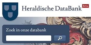 Nederlands Centraal Bureau voor Genealogie vernieuwt de Heraldische Databank