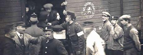 Vrijwilligers gezocht voor digitaliseringsproject: vluchtelingen uit België in Tilburg (1914-1918)