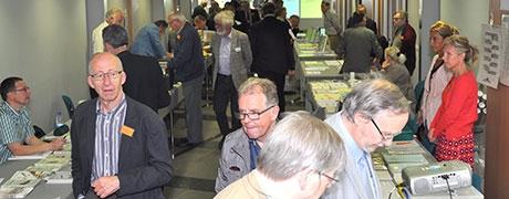 49ste congres Familiekunde Vlaanderen (24 mei 2014)