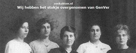 Genver.nl wordt zoekakten.nl