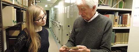Vrijwilligersvacature: adjunct-directeur gezocht voor het documentatie- en studiecentrum voor familiegeschiedenis te Merksem