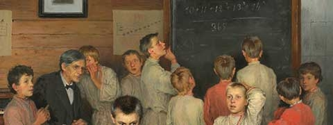 Call for papers: Vlaamse Stam in 2019 in het teken van 'sport en spel' en 'jeugd en onderwijs'