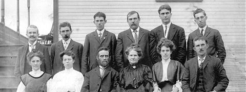 Vacature: beroepsinlevingsstage medewerker familiegeschiedenis