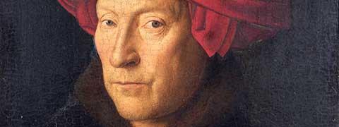 Gezocht: nazaten van Jan van Eyck