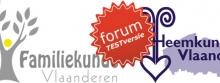Nieuw gespreksforum voor Familiekunde Vlaanderen en Heemkunde Vlaanderen