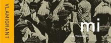 Nieuw boek: Vlamigrant. Over migratie van Vlamingen vroeger en nu