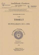 Tisselt Burgerlijke stand Huwelijken 1811-1896