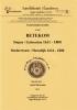 Betekom Dopen/Geboorten 1611-1800 en Ondertrouw/Huwelijk 1616-1800