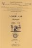 Burgerlijke Stand van Vorselaar. Geboorten 1802-1910