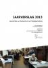 Jaarverslag 2013: achter de schermen van het documentatie- en studiecentrum voor familiegeschiedenis